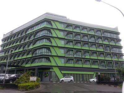 Hotel Kuching Room Rates