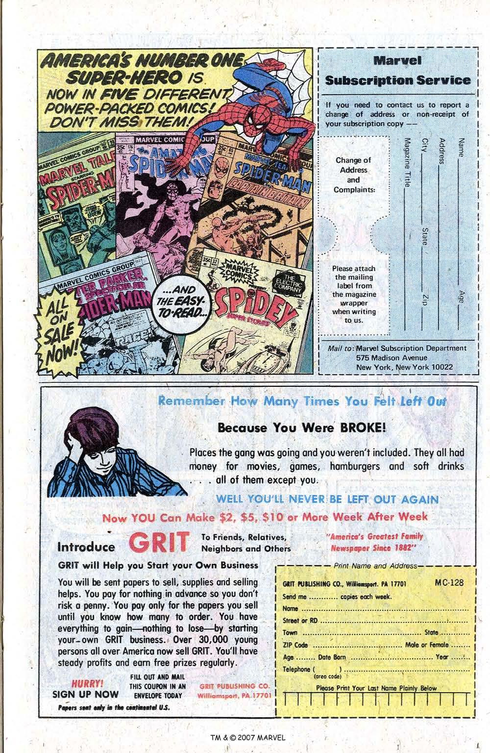 Captain America (1968) Issue #230b #145 - English 23