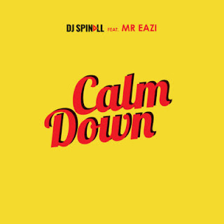 Calm Down by DJ Spinall ft. Mr Eazi