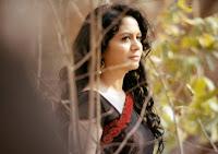 Singer Sunitha Photo from Anamika Song HeyAndhra