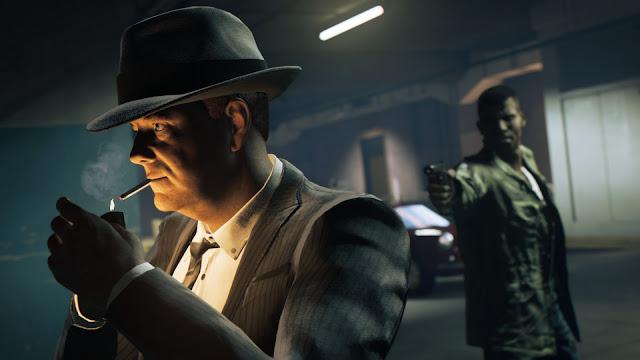 فريق تطوير لعبة Mafia 3 يكشف رسميا عن التوجه الذي إختار لمشروعه القادم ، تفاصيل رهيبة جدا ..