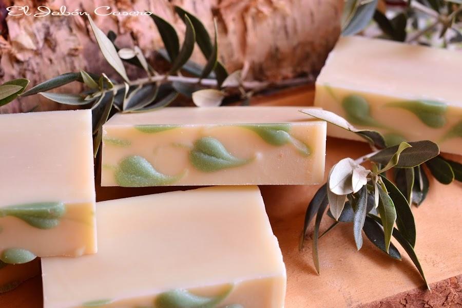 detalles artesanales para bodas jabones oliva