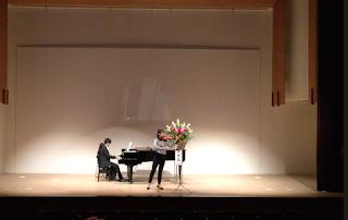 東成区バイオリン教室