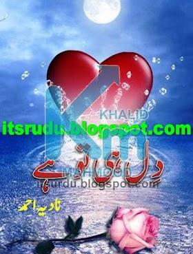 Dil He To Hai By Nadia Ahmed