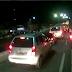 Acessos da zona norte da capital pela ponte do Igapó congestionados
