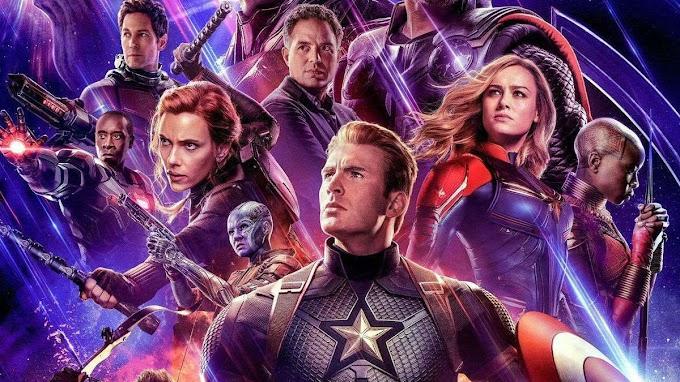 """Avengers: Endgame"" सिर्फ ""Titanic"" द्वारा $ 2.12 बिलियन बॉक्स ऑफिस रिकॉर्ड सेट को हराया"