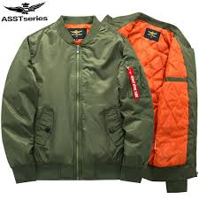 Jaket Bomber dan Sejarahnya