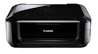 Canon PIXMA MG6200 Driver Download