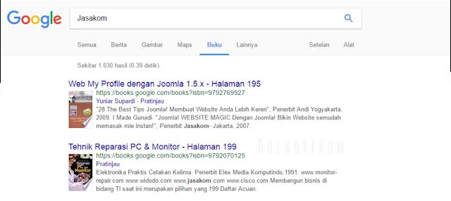 Mencari-buku-di-penelusuran-google