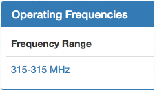 Hacking Everything with RF and Software Defined Radio – Part 1