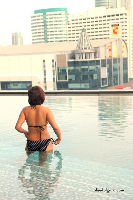 Novotel Bangkok Platinum Pratunam Blog