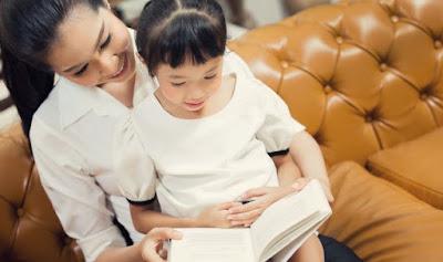 Cara Belajar Membaca Yang Efektif