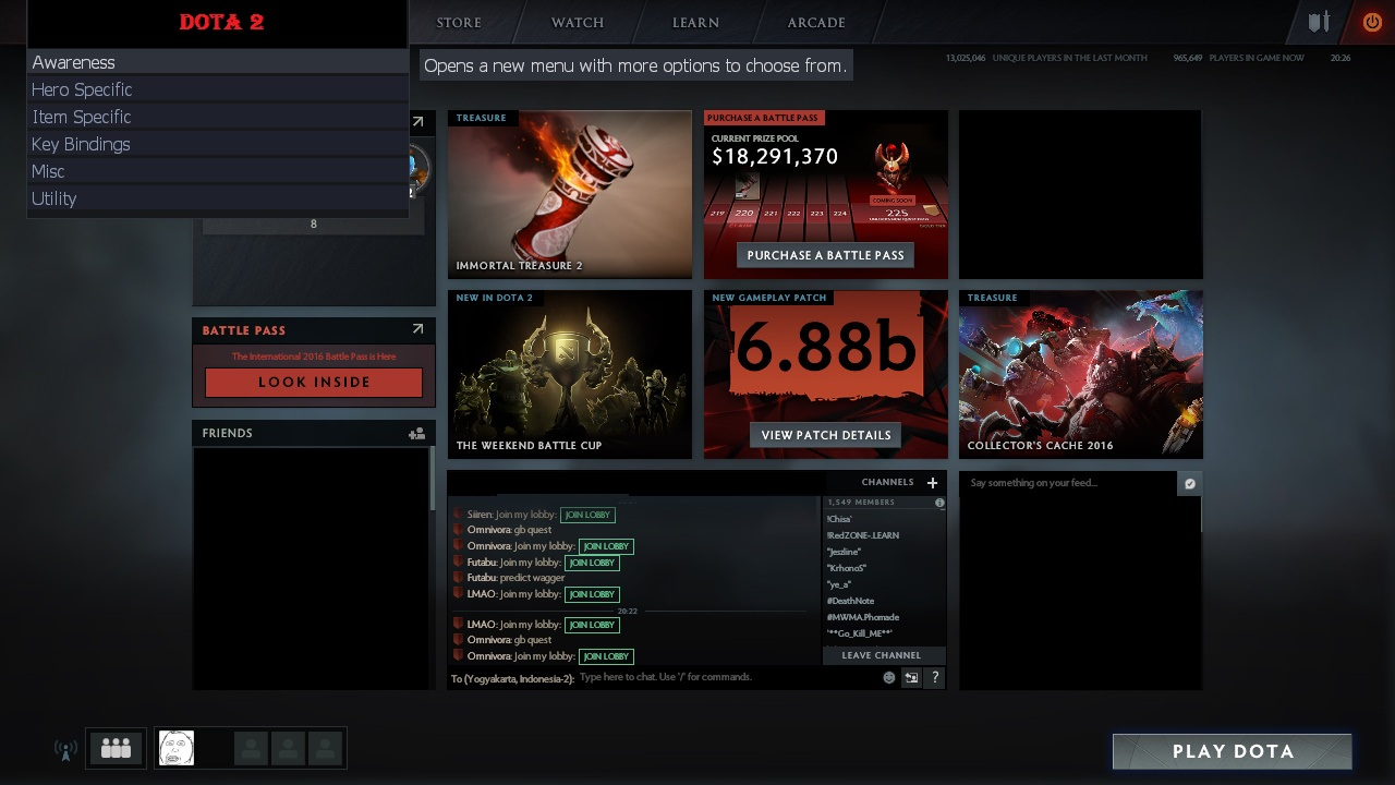 cheats dota 2 cheat