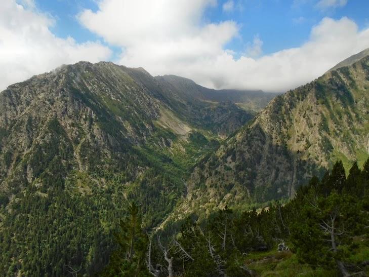 Vall del Comapredosa