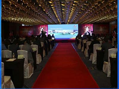 Đơn vị cung cấp màn hình led p4 chính hãng tại Hưng Yên