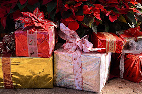 Give  the gift of Christmas to a family in need