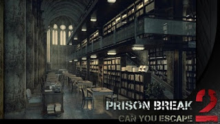 Game Can you escape:Prison Break 2 App