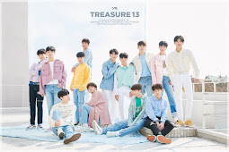 Treasure 13 New Profile Image