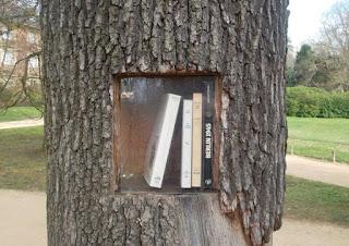 اشجار الكتاب