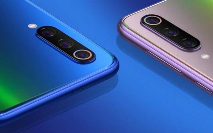 Xiaomi Mi 9 SE Official