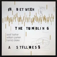 Assif Tsahar, William Parker, Hamid Drake – In Between the Tumbling a Stillness