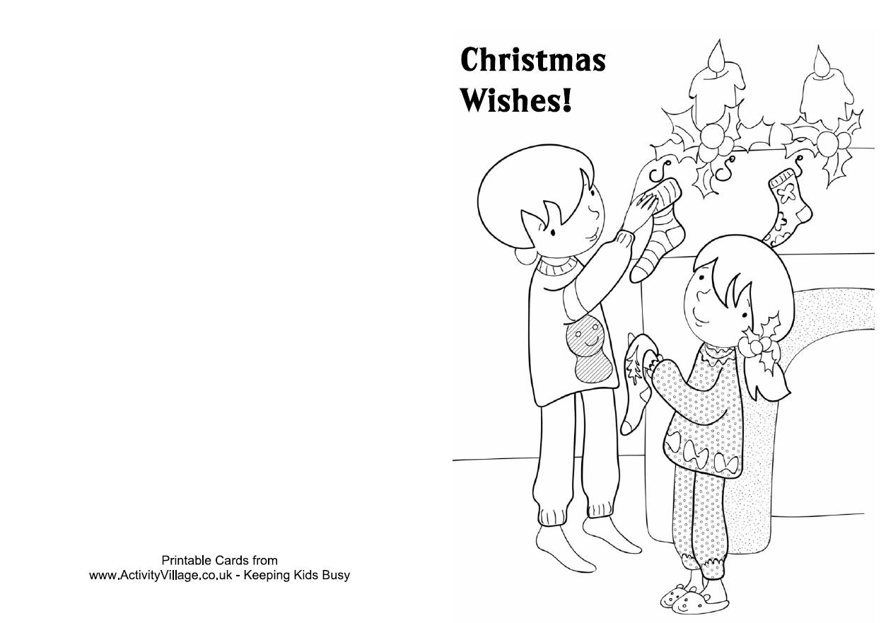 Juegos Sencillos Educacion Especial Tarjetas De Navidad
