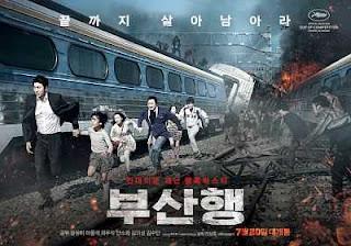 Train to Busan (2016) 720p Hindi - Tamil - Telugu - Eng + Kor Movie Download 1GB BluRay