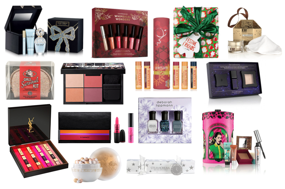Christmas 2015 Beauty Releases #4