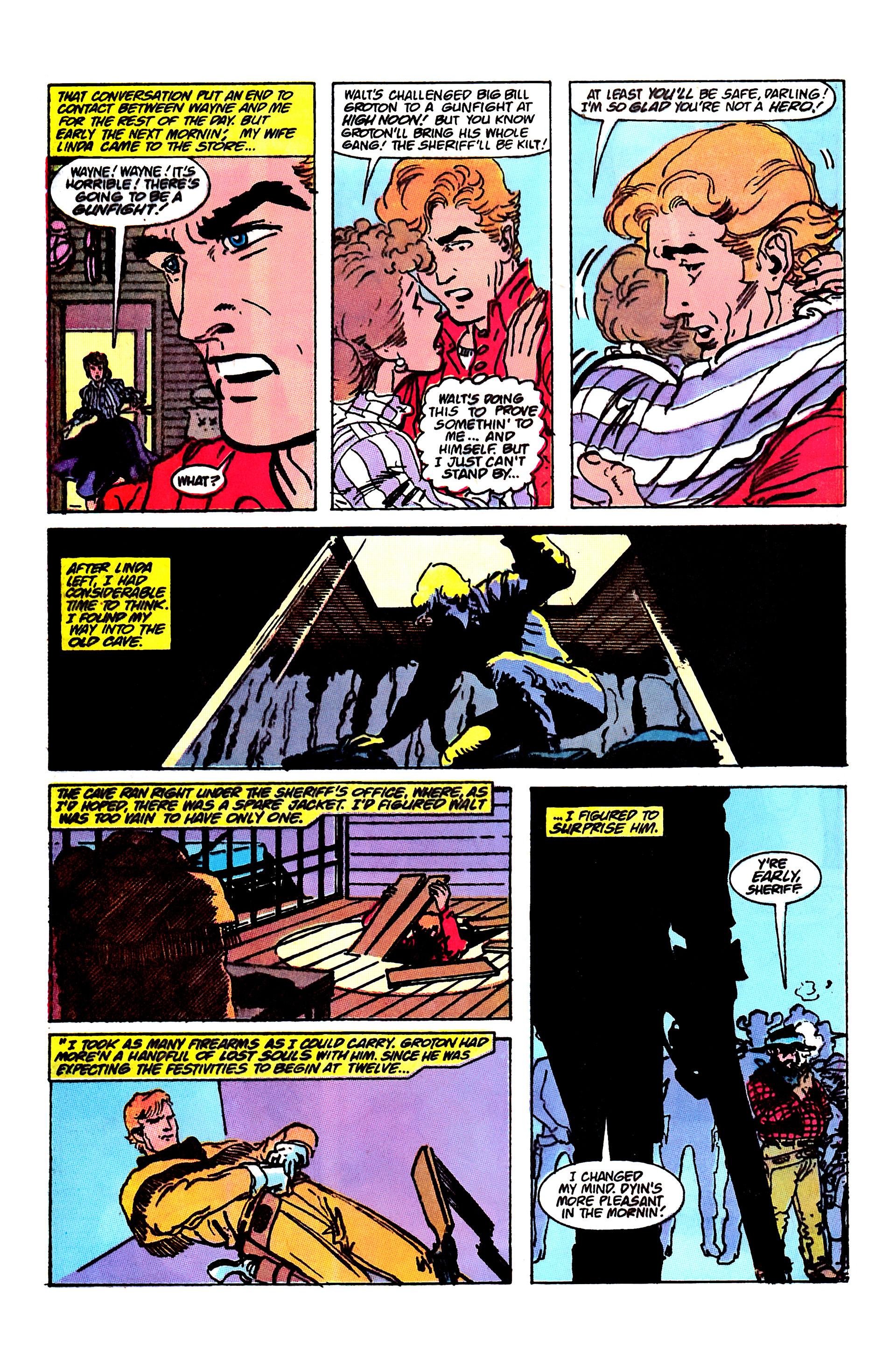 Secret Origins (1986) issue 48 - Page 44