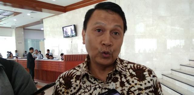 Jokowi Masih Lima, Prabowo Sudah Mengerucut Empat