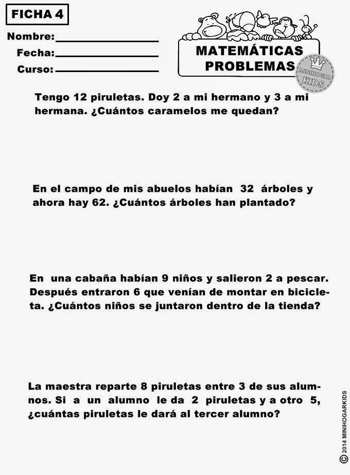 Problemas de matematicas 4 primaria : Termo para cafe