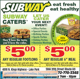 Vgs coupons