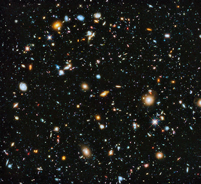 Ultraviolet Coverage of the Hubble Space Telescope Ultra Deep Field.