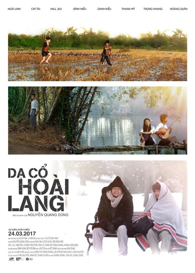 Xem Phim Dạ Cổ Hoài Lang 2017