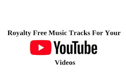 How to add audio tracks to YouTube Videos and backgound music issue.