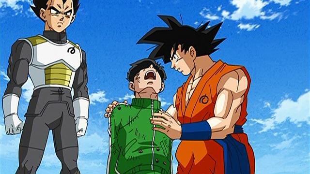 Capítulo 23 Dragon Ball Super Latino