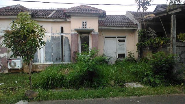 Rumah Murah CEMPAKA 21/72 Citra Indah City - DP 24