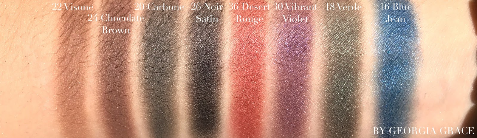 Chanel Ombre Premiere Longwear Powder Eyeshadow by Chanel #4