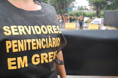 agentes,penitenciário, greve, governo, MG, Minas Gerais,concurso