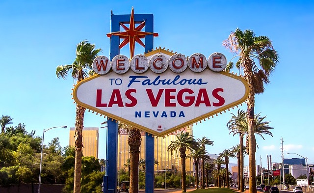 Las Vegas Thanksgiving Buffet
