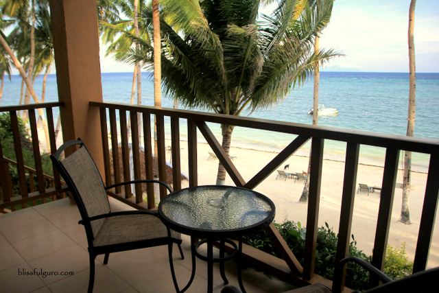 Anda Bohol Resort Blog