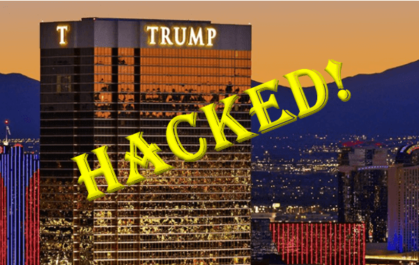 Cyber Attack In Trump Hotel Users Private Information Data Breaches