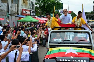 U19 Myanmar cũng giành vé dự FIFA U20 World Cup như Việt Nam cách đây 2 năm, nhưng lứa này chưa thể đạt nhiều thành tích tương xứng như kỳ vọng.