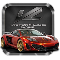 Victory Lane Racing MOD APK+DATA (Unlimited Money) Terbaru 2016