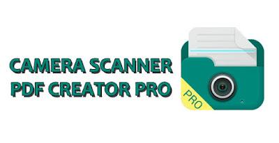 CAMERA SCANNER:PDF CREATOR PRO V1.14
