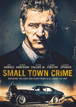 Ánh Sáng Công Lý - Small Town Crime (2018)