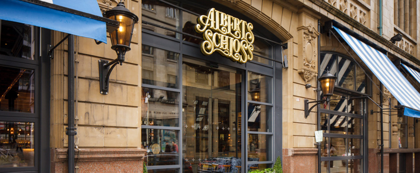 Albert s Schloss is on the lower ground floor of the iconic Albert Hall 4f8dcf350