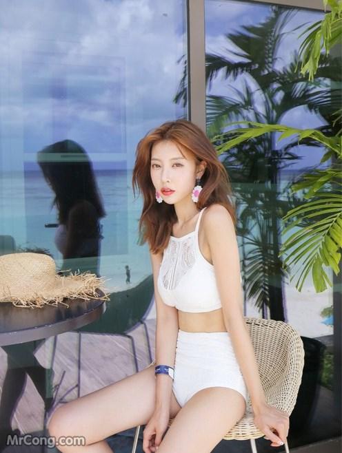 Image Kim-Hye-Ji-Hot-collection-06-2017-MrCong.com-010 in post Người đẹp Kim Hye Ji trong bộ ảnh thời trang biển tháng 6/2017 (92 ảnh)