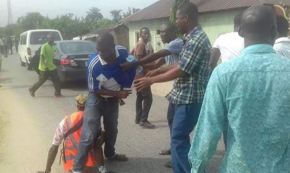 Photos of Ballot Box Materials Recovered From Thief's in Rivers State