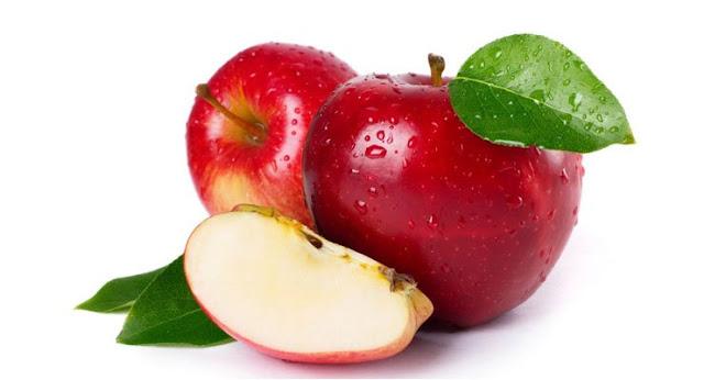 Manfaat Dan Khasiat Buah Apel Untuk Kesehatan Tubuh